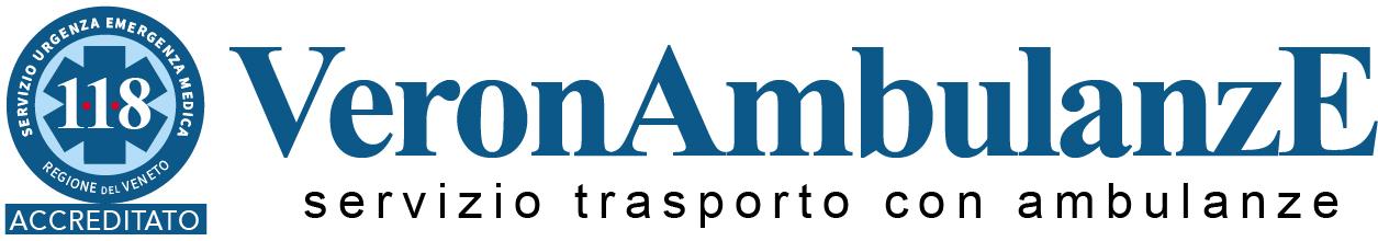 VeronAmbulanzE Logo
